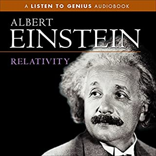 Relativity cover art
