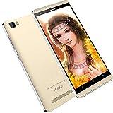 Smartphone Pas Cher 4G, 16Go ROM, J3 (2019) 5.0 Pouces, 5MP Android 7,0 Dual SIM...