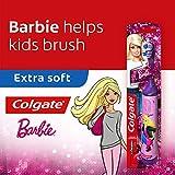 Spazzolino Colgate Barbie