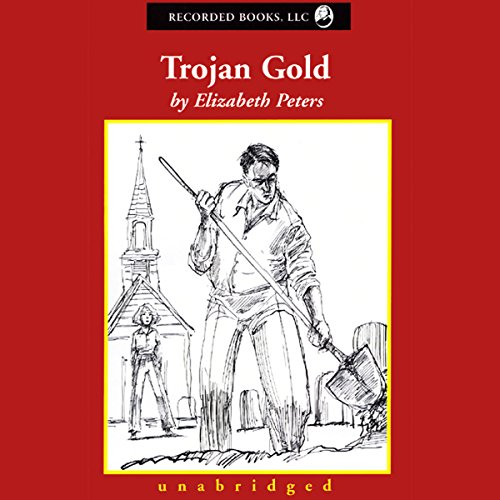 Trojan Gold cover art