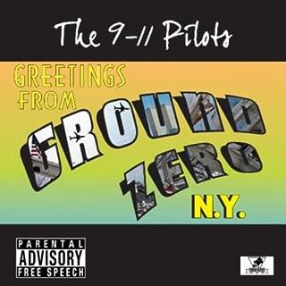 Halftime At Ground Zero [Explicit]