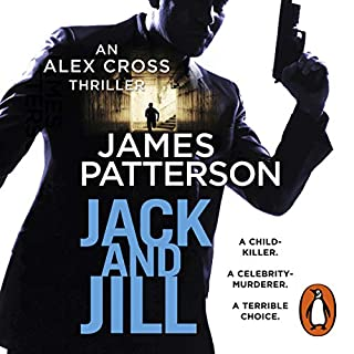 Jack and Jill cover art