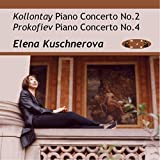 Piano Concerto No. 4, Op. 45: I. Moderato valoroso - The Ode to the Emperor Peter the Great