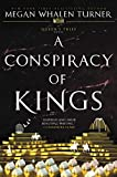 A Conspiracy of Kings (The Queen's Thief Book 4) (English Edition)