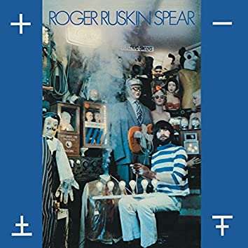 Electric Shocks (Expanded Edition)