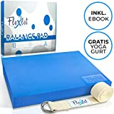 Flexlet © Balance Pad - Mit Gratis Fitnessband - Inklusive