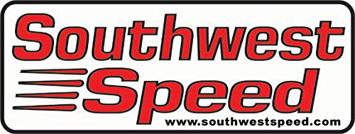 NEW SOUTHWEST SPEED PITMAN ARM FOR 63-67 CHEVY II/NOVA WITH GM MANUAL STEERING BOX OR 605 POWER STEERING CONVERSION, 1963 1964 1965 1966 1967 CHEVY II NOVA