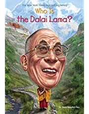 WHO IS THE DALAI LAMA (Who Was...?)