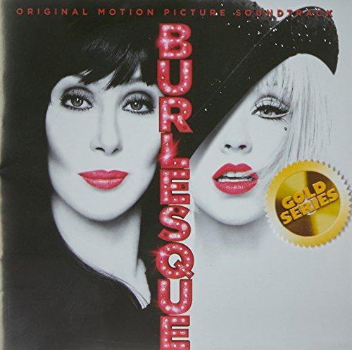 Burlesque (Sony Gold Series) (Original Soundtrack)