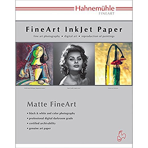 Hahnemuhle museum etching paper (8. 5 x 11 in. )
