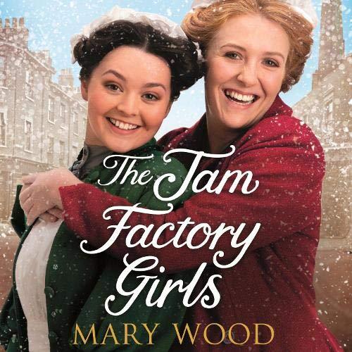 The Jam Factory Girls cover art