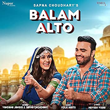 Balam Alto - Single