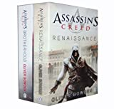 Oliver Bowden Assassin's Creed 2 Books Collection Set RRP £13.98 (Renaissance, Brotherhood)