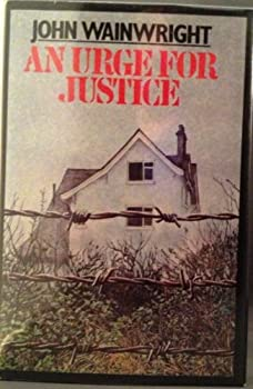 Urge for Justice 0312835272 Book Cover