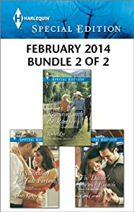 Harlequin Special Edition February 2014 - Bundle 2 of 2: An Anthology