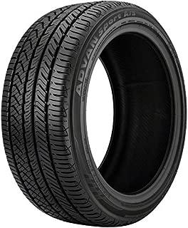 Yokohama Advan Sport A/S all_ Season Radial Tire-225/55R17 97W