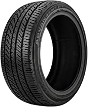 Yokohama ADVAN Sport A/S All-Season Radial Tire - 255/40R19 100Y