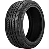 Yokohama ADVAN Sport A/S All-Season Radial Tire - 225/40R18 92Y