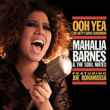 Ooh Yea!: The Betty Davis Songbook