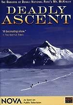 NOVA: Deadly Ascent PBS DVD