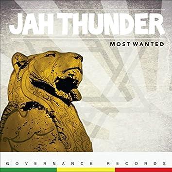 Most Wanted (Rasta Baista Mix)