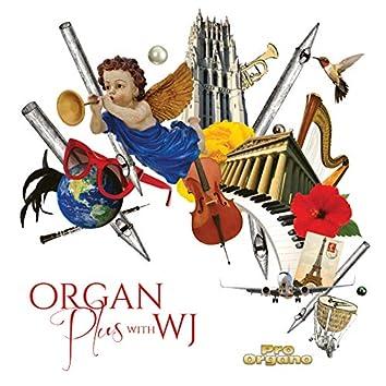 Organ Plus with WJ