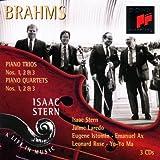 A Life In Music Vol. 21 (Klaviertrios und -quartette von Brahms) - Stern