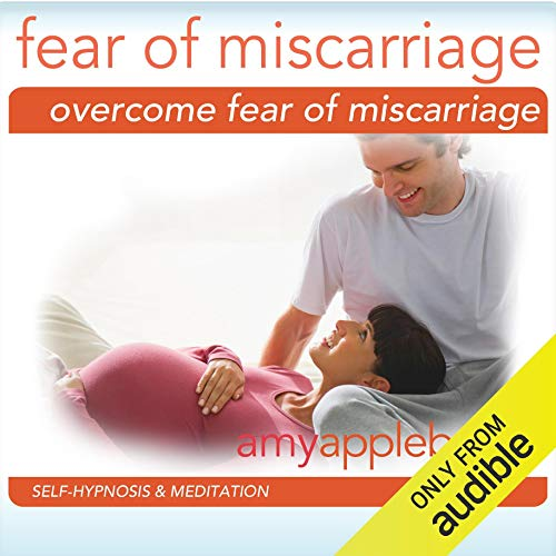 Overcome Fear of Miscarriage (Self-Hypnosis & Meditation) cover art