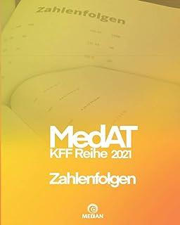 MedAT KFF 2021: Zahlenfolgen