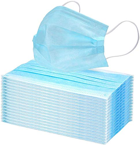 Protect Your Breathing Health 20 PCS - 3 Layers