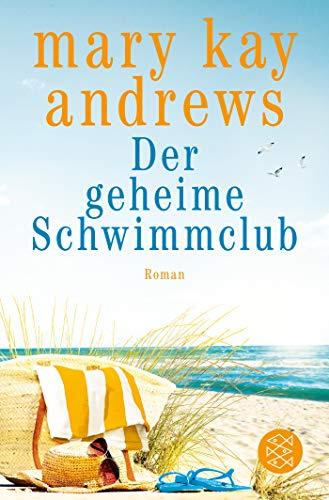 Buchseite und Rezensionen zu 'Der geheime Schwimmclub' von Mary Kay Andrews