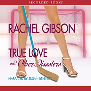 True Love and Other Disasters audiobook cover art