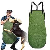 YUNDING Ropa De Manga De Mordedura De Perro Producto De Entrenamiento para Perros Protector Corporal Juguete De Remolcadores De Almohada para Perros De Trabajo Pastor Alemán Rottweiler