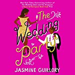 The Wedding Party cover art