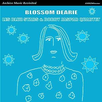 Les Blue Stars & Bobby Jaspar Quartet (feat. Blossom Dearie)
