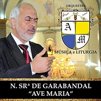 Nossa Senhora de Garabandal: Ave Maria