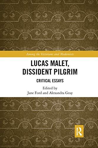 Lucas Malet, Dissident Pilgrim: Critical Essays
