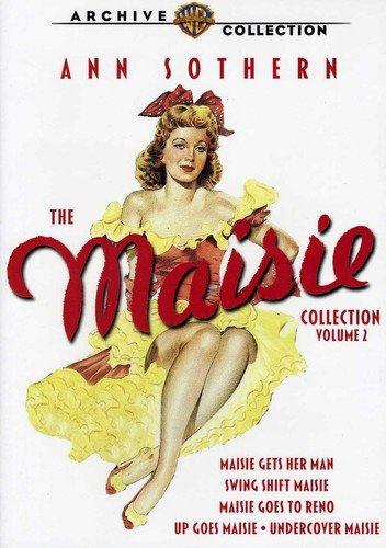 Maisie Collection 2 [Edizione: Stati Uniti] [Reino Unido] [DVD]