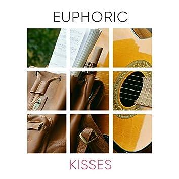 # 1 Album: Euphoric Kisses