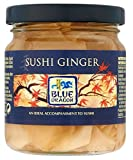 Sushi Ginger from Blue Dragon