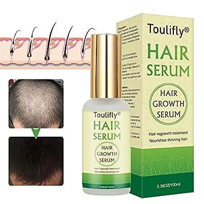 Haarwachstum Serum Anti-Haarausfall Haarausfall