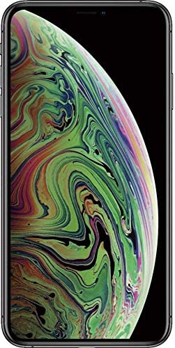 Apple iPhone XS, 256GB, Space Gray – For T-Mobile (Renewed)