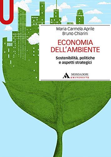 Economia dell'ambiente. Sostenibilità, politiche e aspetti strategici