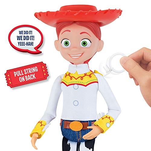 Toy Story 4 64457 Spielzeug, Multi