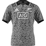 adidas Maillot Rugby All Blacks Entrainement Adulte 2018/2019