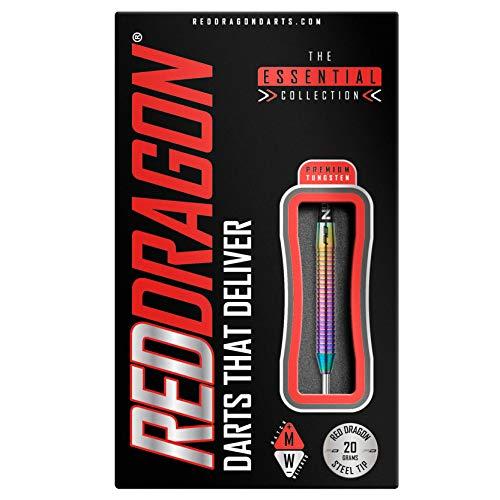 Red Dragon Razor Edge Spectron - 3