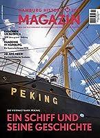 Hamburg History Live 2020/01: Das Magazin fuer die Stadt, die Region, den Norden