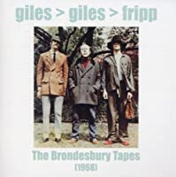 The Brondesbury Tapes (1968) (2005-07-12)