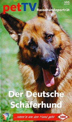petTV - Rassehundeporträt - Der Deutsche Schäferhund
