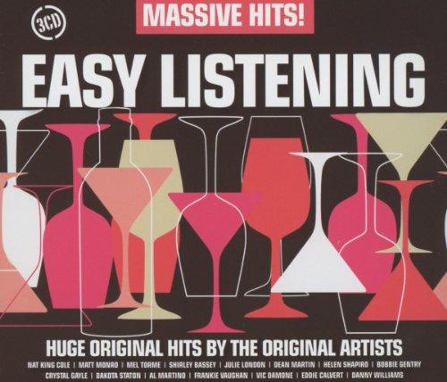 Massive Hits!: Easy Listening
